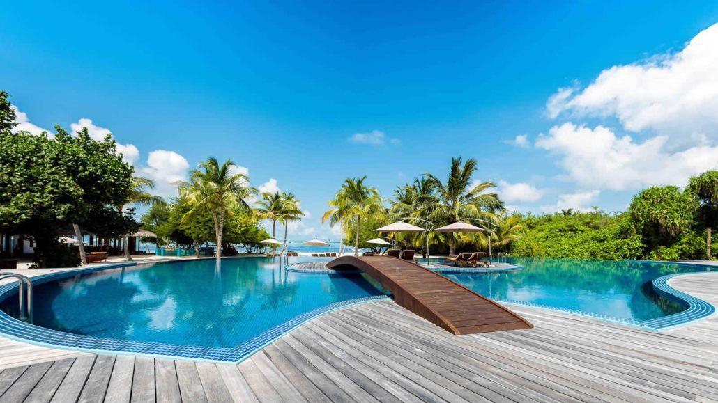 Hideaway Resort Spa Maldives