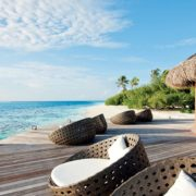 Maldives Hotels - Best Hotels in Maldives - Hideaway Beach Resort