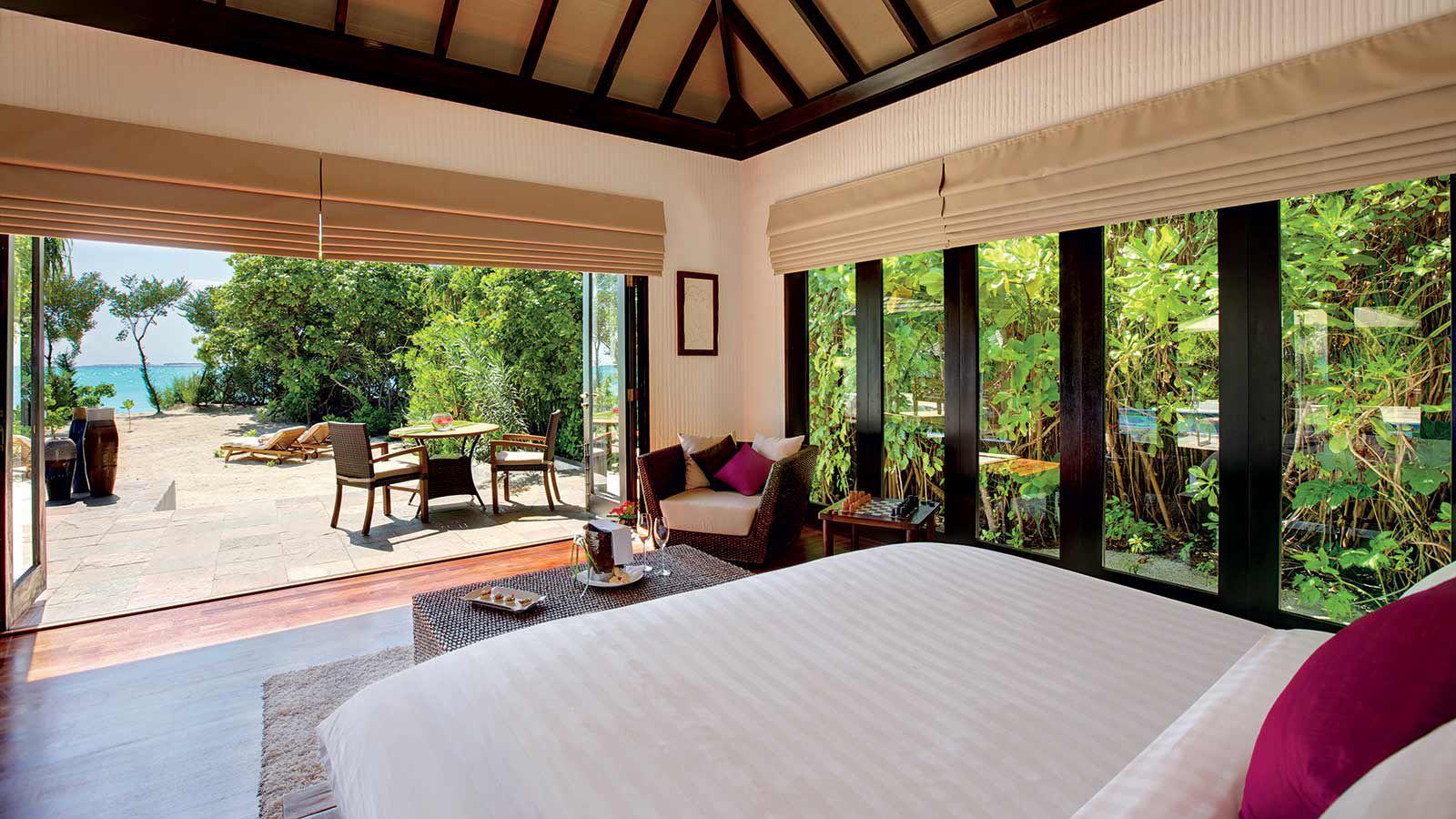Hideaway Beach Resort & Spa Maldives