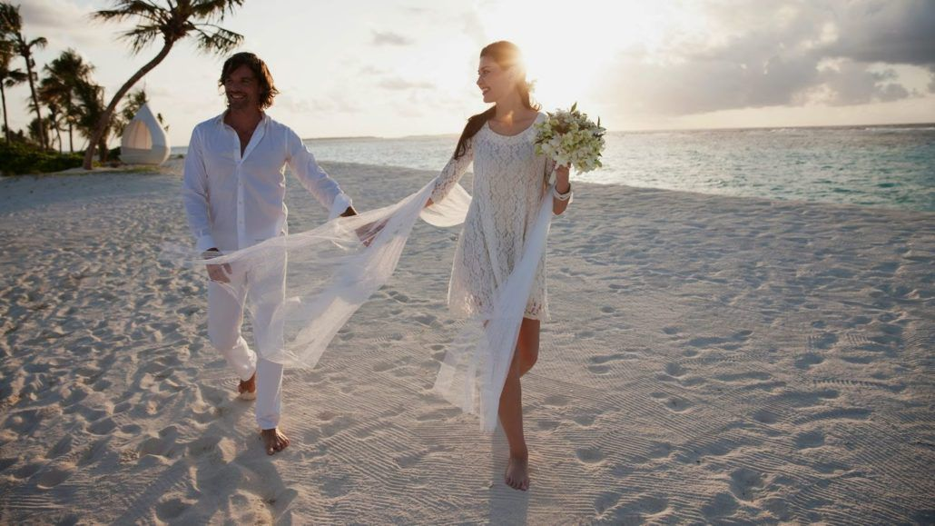 Tripadvisor maldives wedding