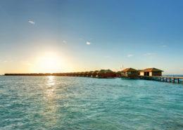 Hideaway Maldives Resort Luxury Villas - Water Villas