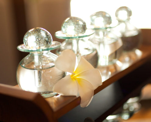Maldives Spa - Luxury Spa - Hideaway Beach Resort & Spa