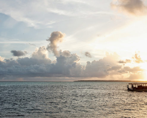Hideaway Maldives Resort Excursions