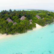 Sunset Beach Villa Maldives - Sunset Water Villa Maldives - Hideaway Beach Resort