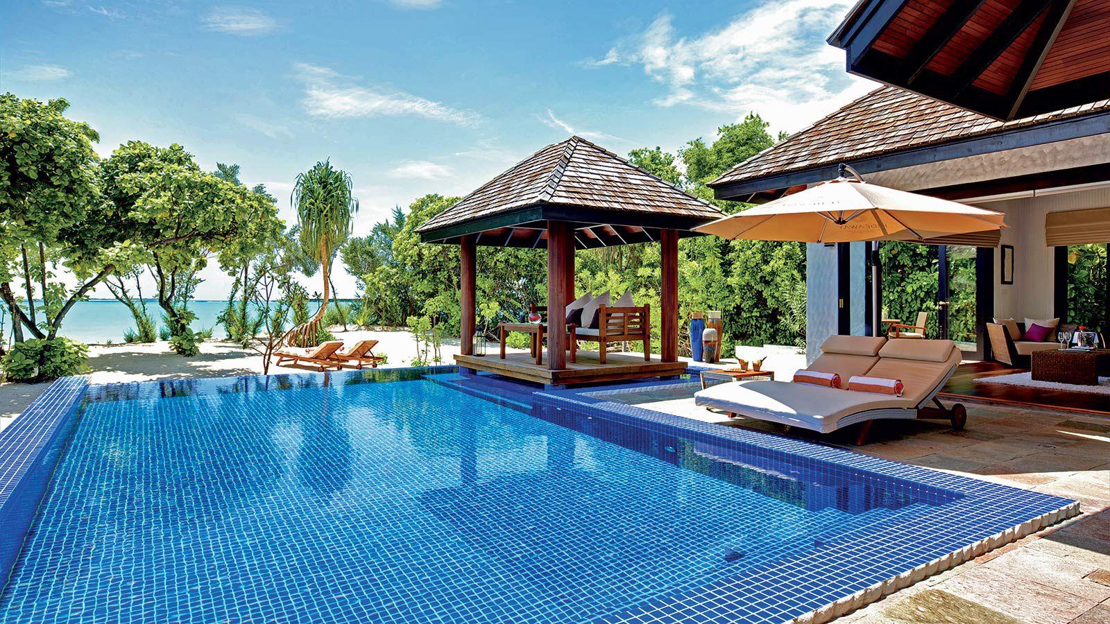 Hideaway Maldives Resort Family Friendly