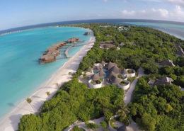Hideaway Beach Maldives Luxury Resort