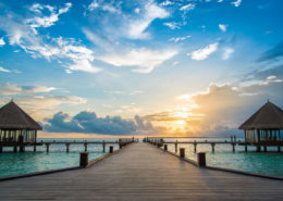 Hideaway Maldives Resort Private Dining