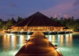 Hideaway Maldives Resort Dining