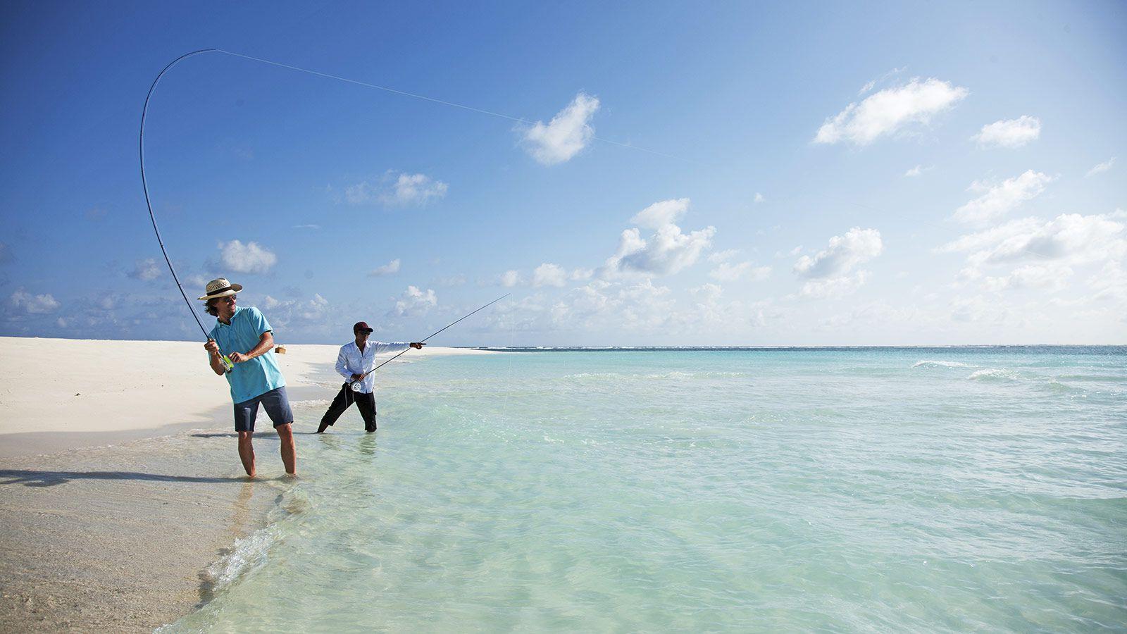 Fishing in Maldives - Maldives Fishing - Big Game Fishing ...