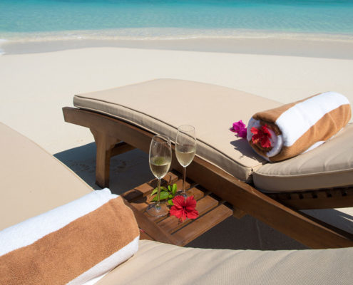 Latest News from Hideaway Beach Resort Maldives