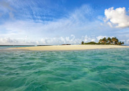 Private Romantic Getaways and Excursion in Maldives - Hideaway Beach Resort
