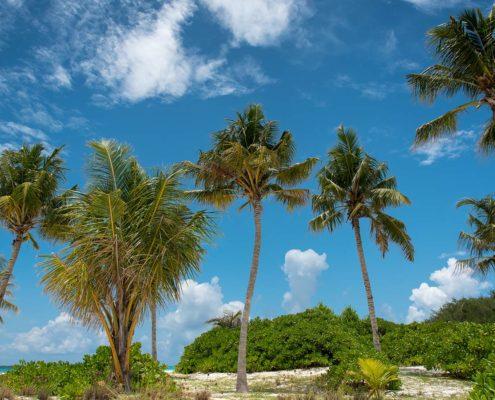 Hideaway Maldives Resort Beach