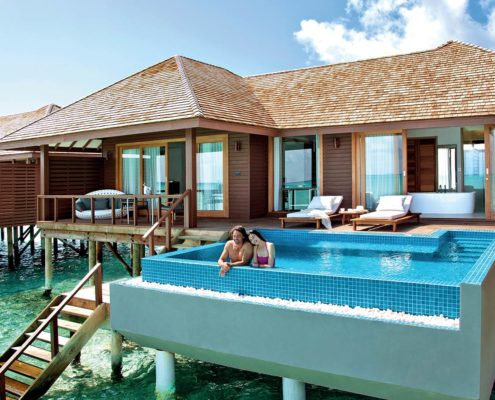 Maldives Resorts - Maldives Honeymoon Resort - Maldives Latest Offers - Maldives honeymoon Packages - Hideaway Maldives Beach Resort & Spa