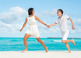Maldives Honeymoon - Maldives Honeymoon Package - Hideaway Beach Resort