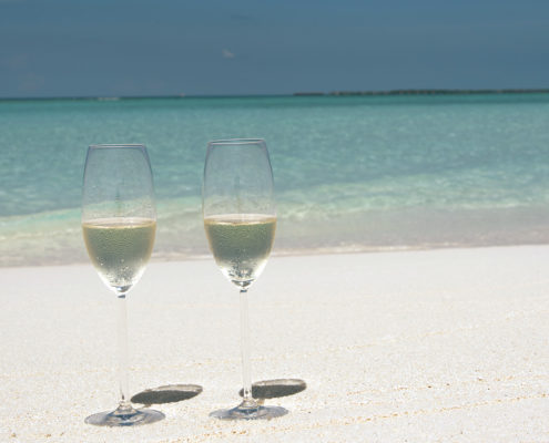 Hideaway Maldives Resort Honeymoon