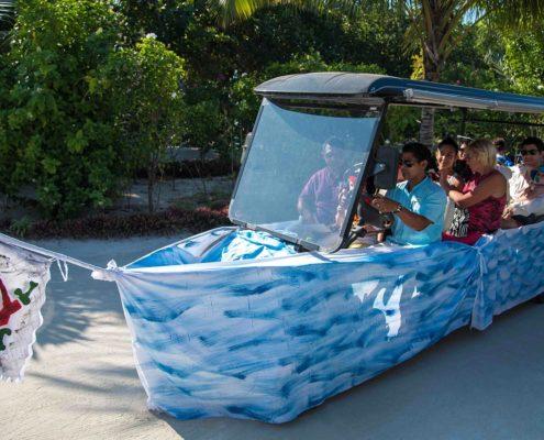 Hideaway Maldives Resort Kid's Club