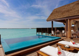 Maldives Beach Resort - Maldives Luxury Beach Resort - Hideaway Beach Resort