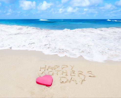 Mothers Day at Hideaway Beach Maldives