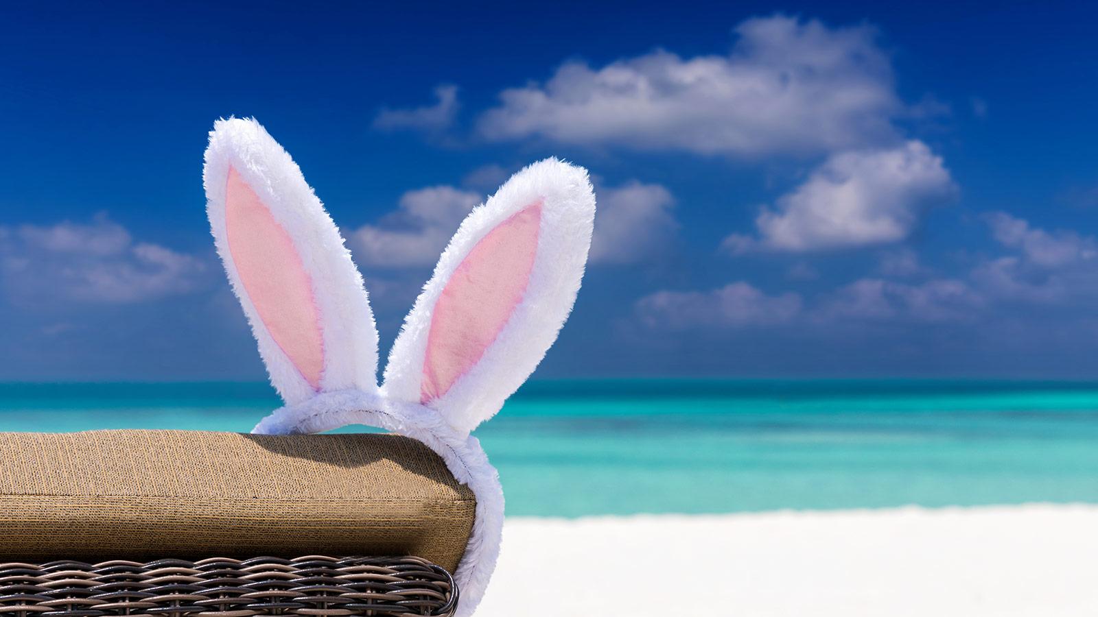 Hideaway Beach Resort Maldives Easter