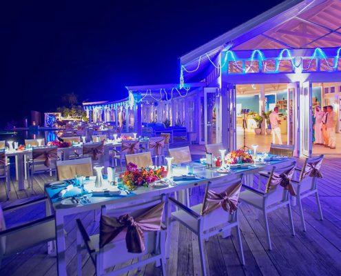 Eid Celebrations at Hideaway Beach Maldives