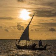 Private Luxury Sunset Cruise