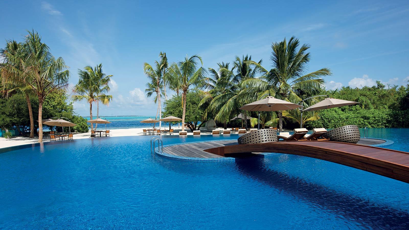 Vote Now For Hideaway Beach Resort Spa