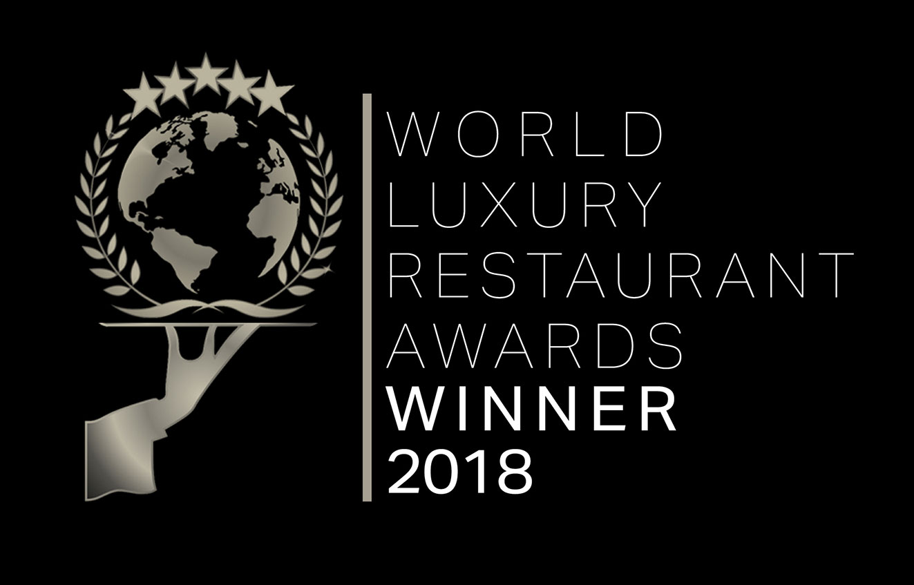 Samsara Asian Fusion wins World Luxury Restaurant Awards 2018