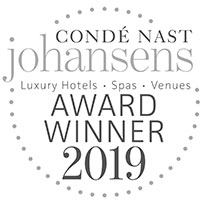 Condé Nast Johansens Luxury Spa Azards 2019