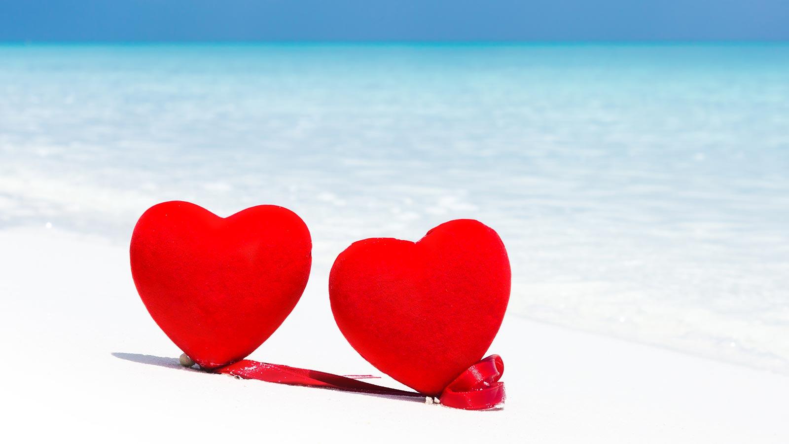 Valentine's Day at Hideaway Beach Maldives