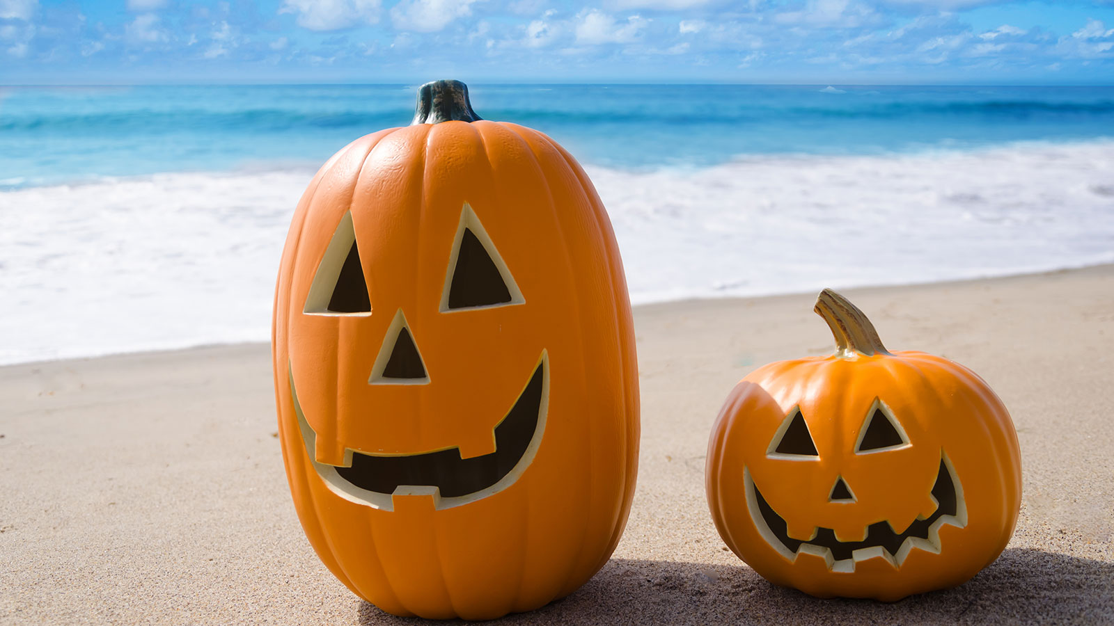 Halloween at Hideaway Beach Maldives