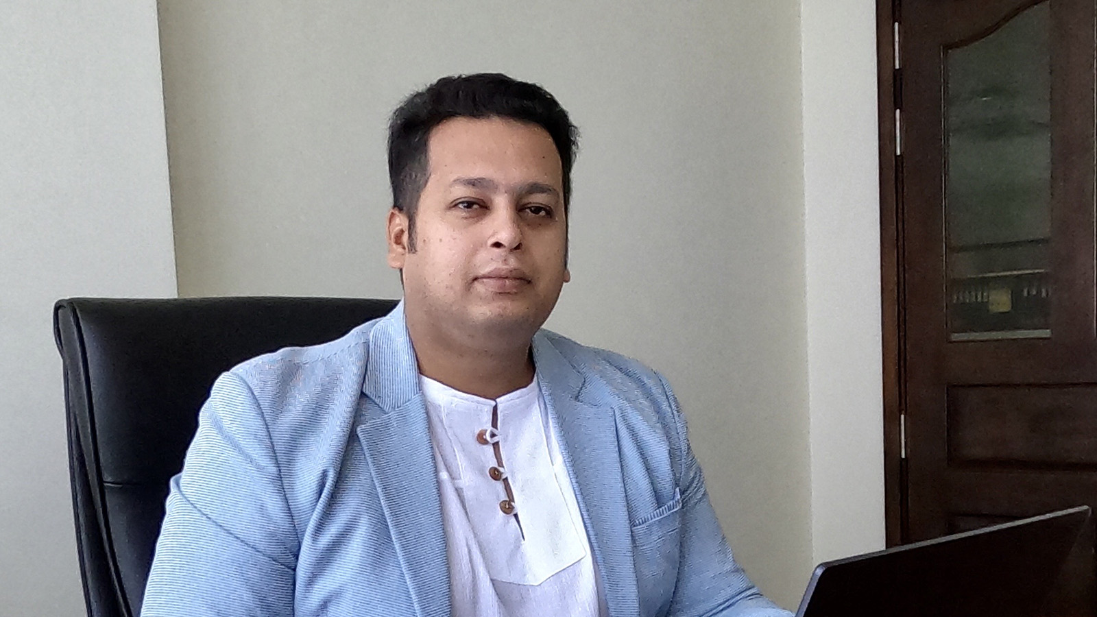 Imroz Uddin, Group Director of Sales and Marketing