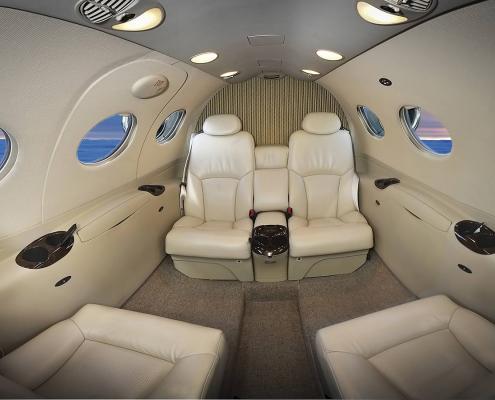 Private Jet to Maldives