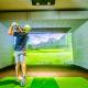 Maldives Golf Simulator
