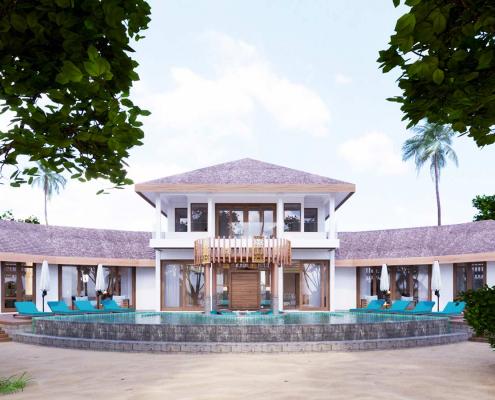 Signature Collection Maldives